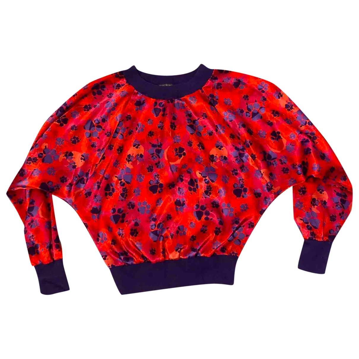 Krizia \N Multicolour Knitwear for Women 42 IT