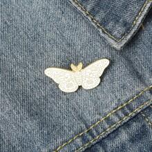 Broches para niños Mariposa