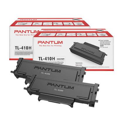 Pantum TL-410H cartouche de toner originale noire haute capacité - 2/Paquet