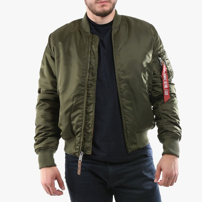 Alpha Industries MA-1 VF 59 191118 257