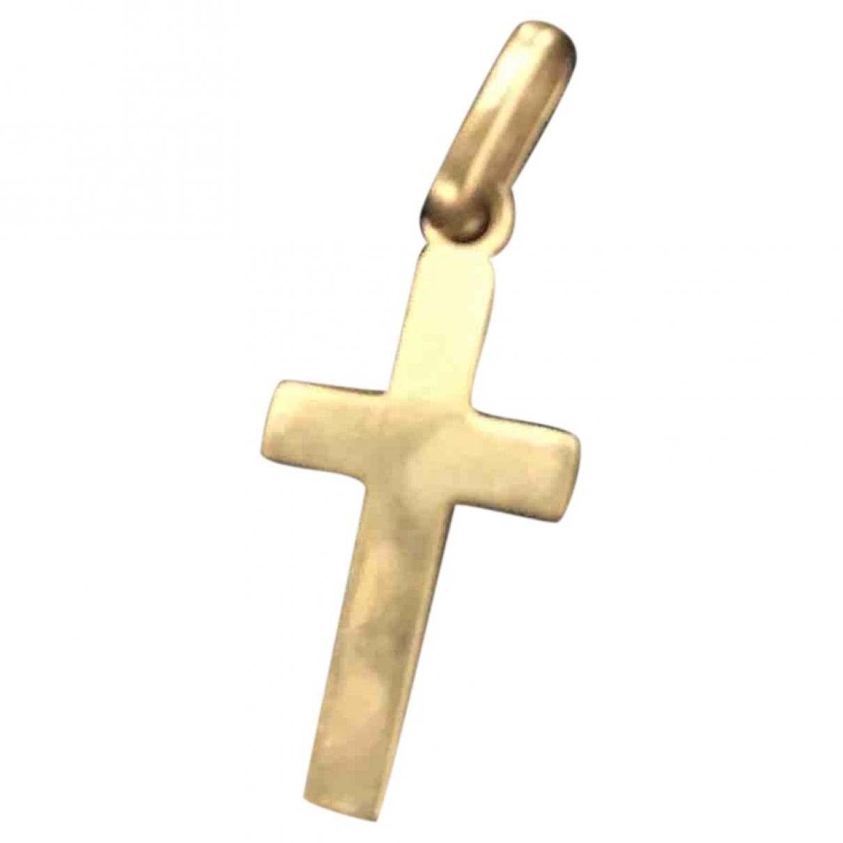 Colgante de Oro amarillo Non Signe / Unsigned