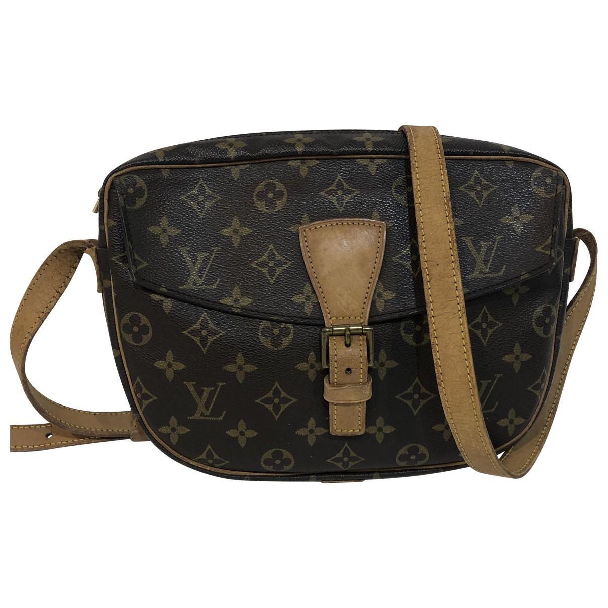 Louis Vuitton Jeune fille  Cloth handbag for Women \N