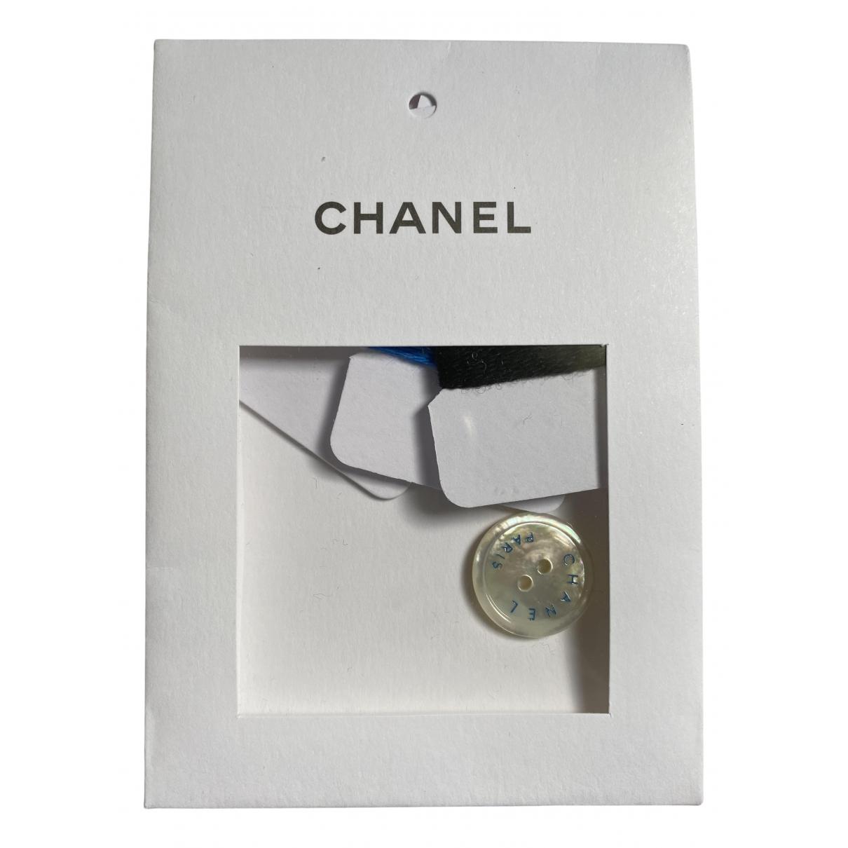 Chanel - Objets & Deco   pour lifestyle en metal - multicolore