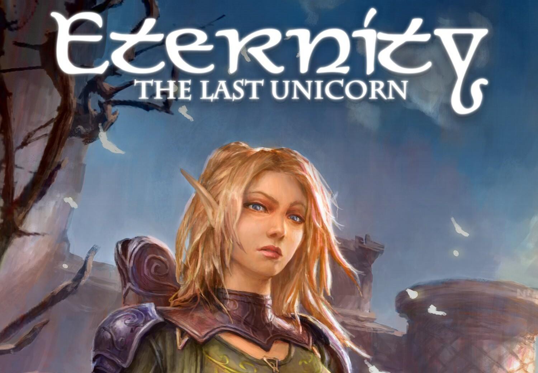 Eternity: The Last Unicorn Steam CD Key
