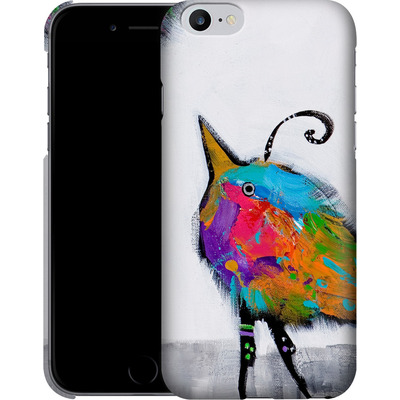 Apple iPhone 6s Plus Smartphone Huelle - Two Cute Chicks von Jenny Foster
