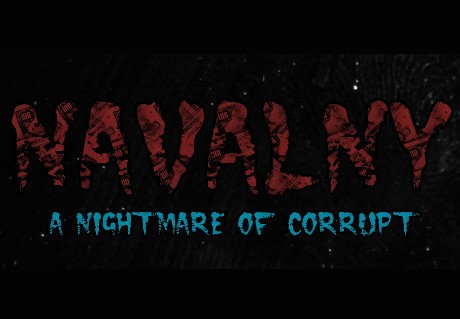 NAVALNY: A Nightmare of Corrupt Steam CD Key