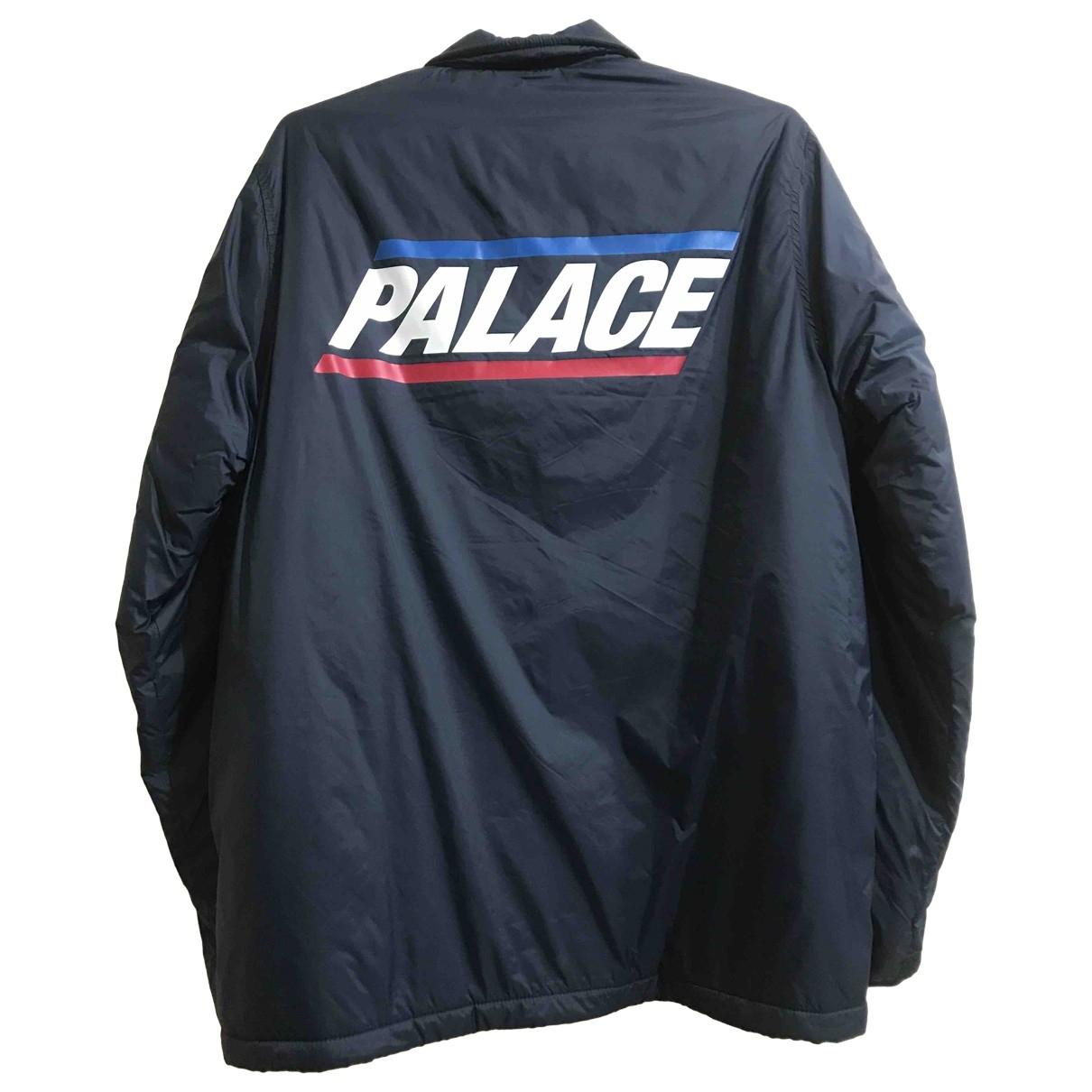 Palace - Vestes.Blousons   pour homme - marine