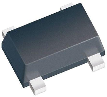 Infineon BFP420FH6327XTSA1 NPN Transistor, 60 mA, 15 V, 4-Pin TSFP (30)