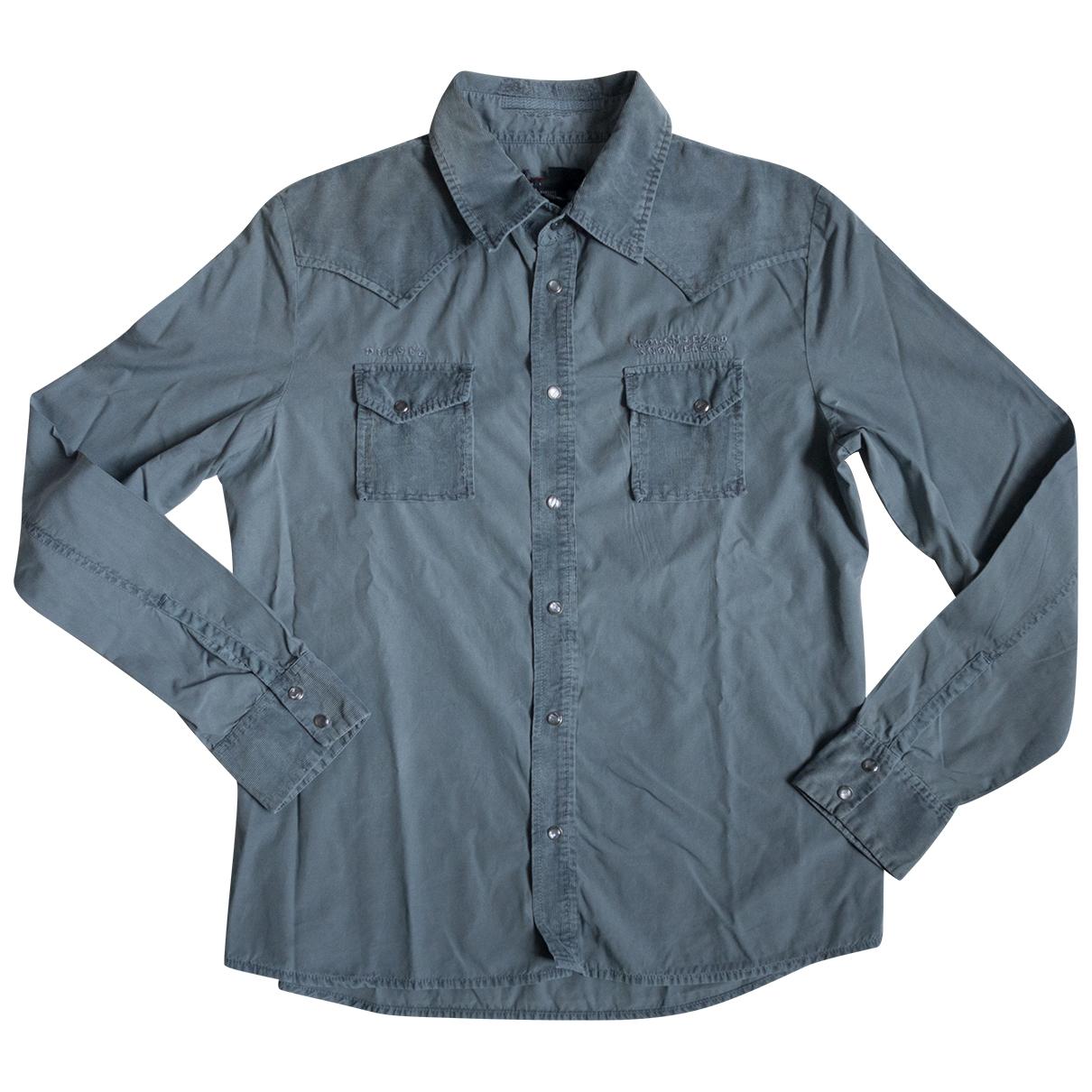 Camisas Diesel