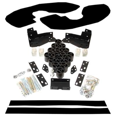 Daystar 5 Inch Premium Lift Kit - PAPLS109
