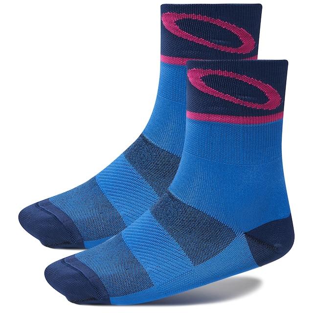 Oakley Mens Cycling Socks