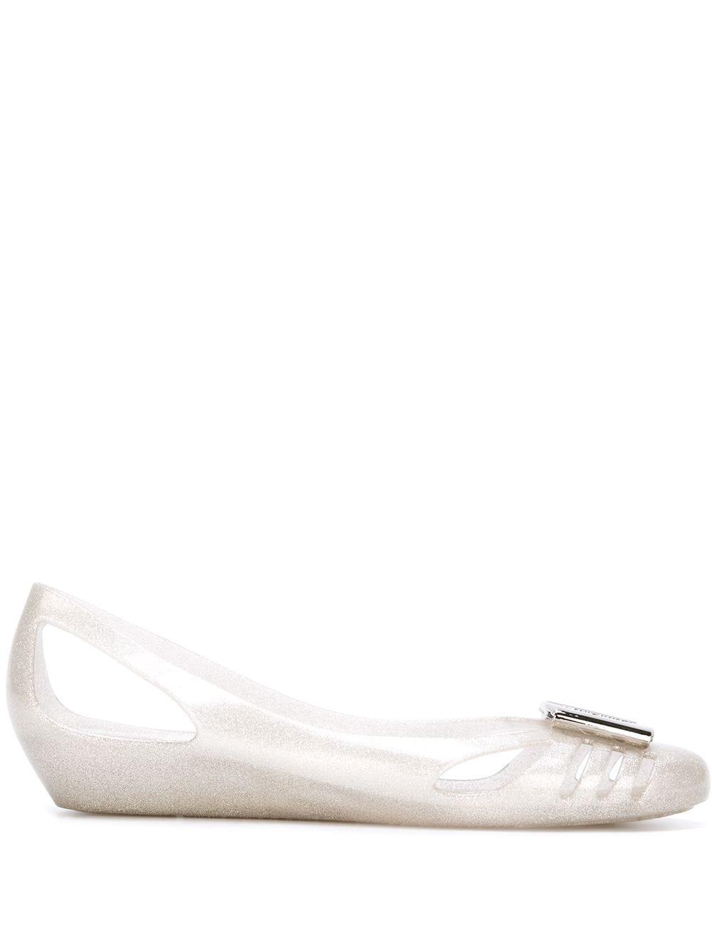 Bermuda Ballets Flats