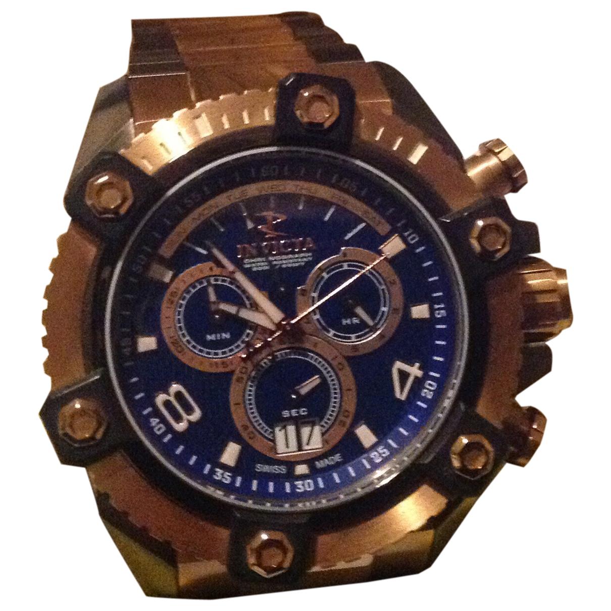 Relojes Invicta