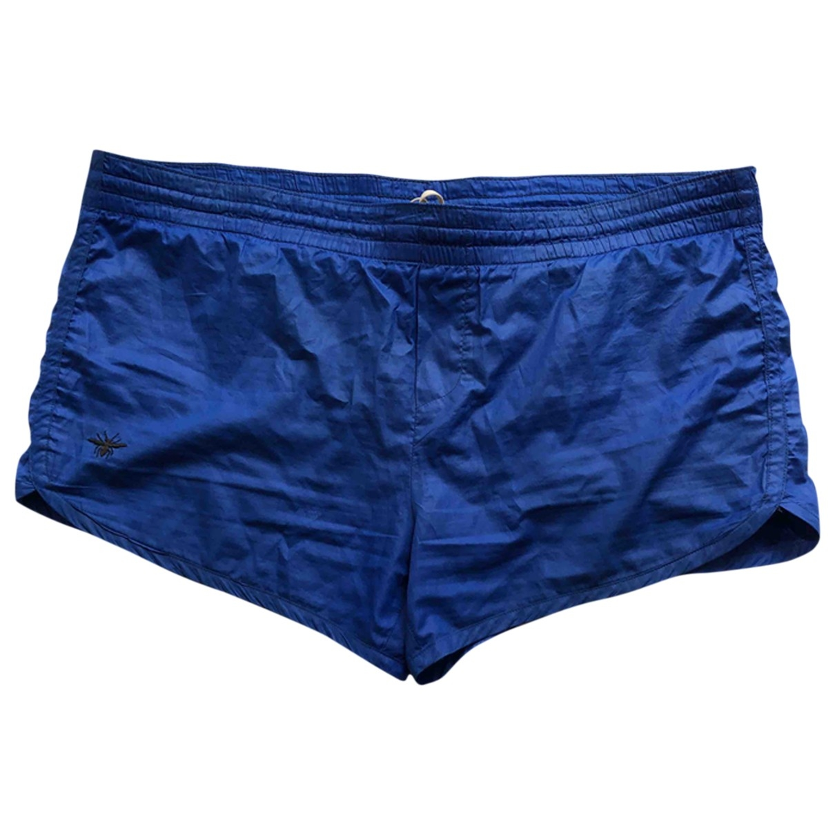 Dior Homme \N Blue Swimwear for Men 48 IT