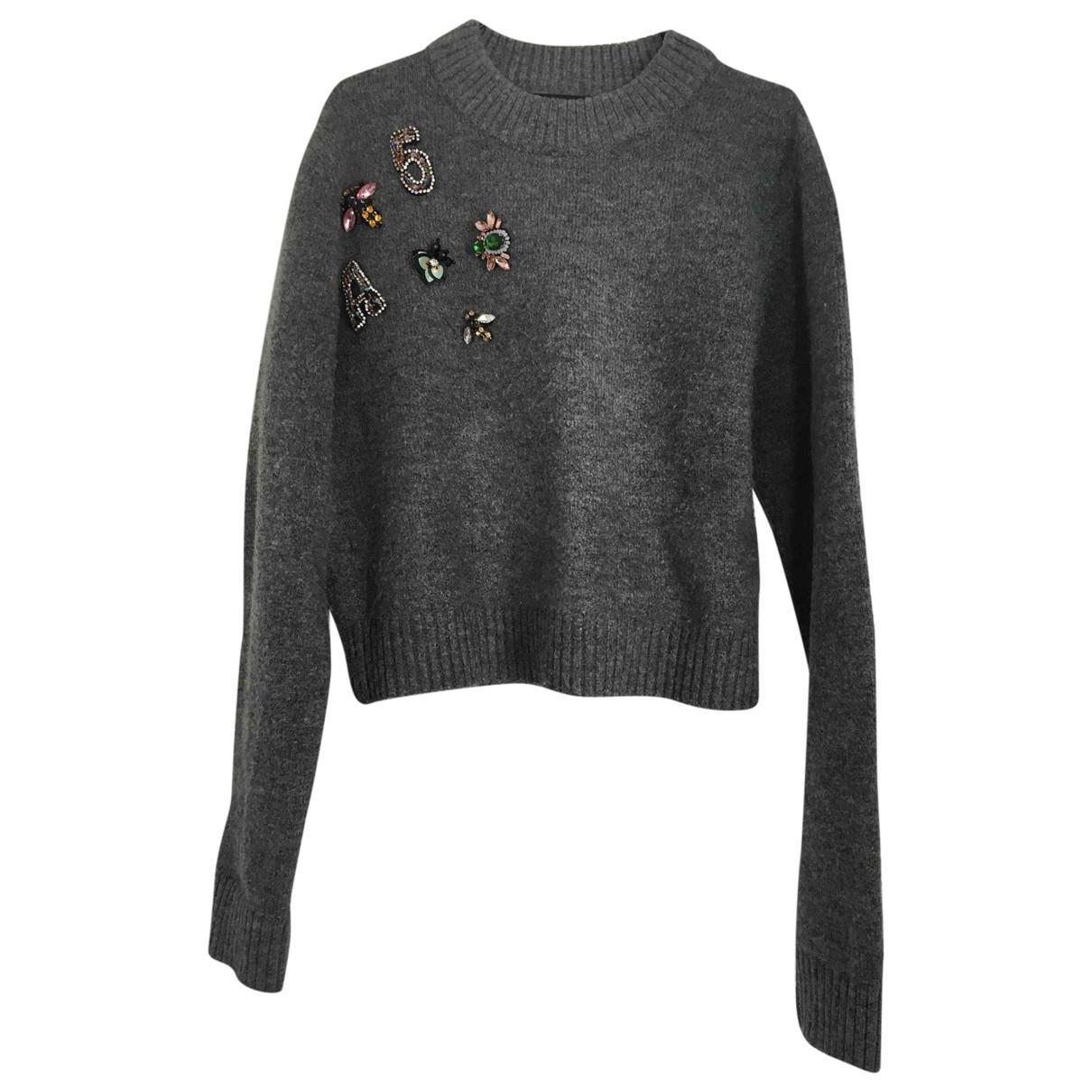 Zara \N Grey Knitwear for Women S International