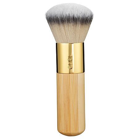 tarte Airbrush Finish Bamboo Foundation Brush, One Size , No Color Family