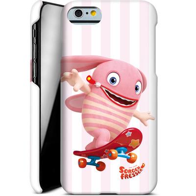 Apple iPhone 6 Smartphone Huelle - Sorgenfresser Pomm von Sorgenfresser