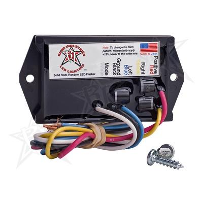 Rigid Industries LED Flasher Unit - 40324