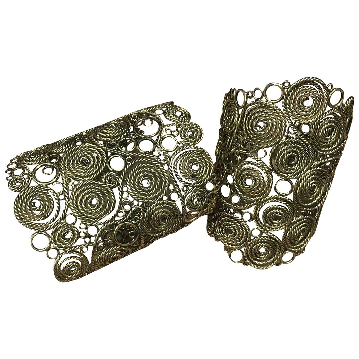 - Bracelet Motifs Ethniques pour femme en metal