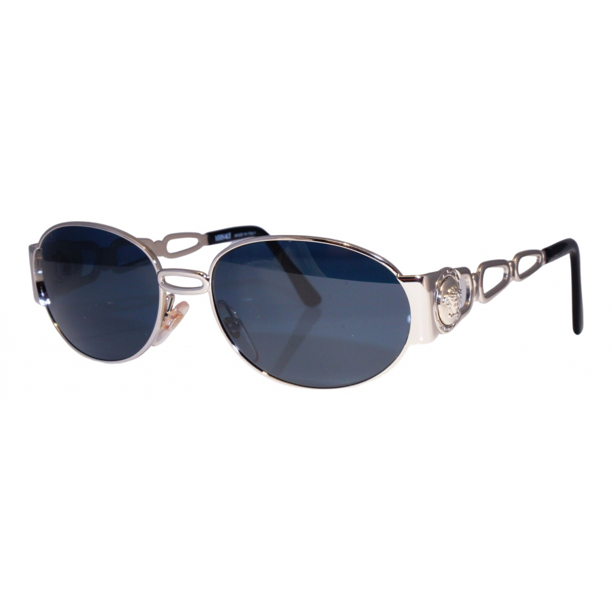 Gianni Versace \N Turquoise Sunglasses for Men \N