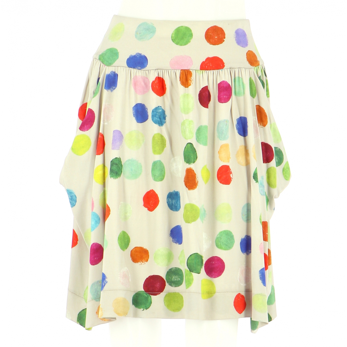 Autre Marque N Multicolour skirt for Women 36 FR