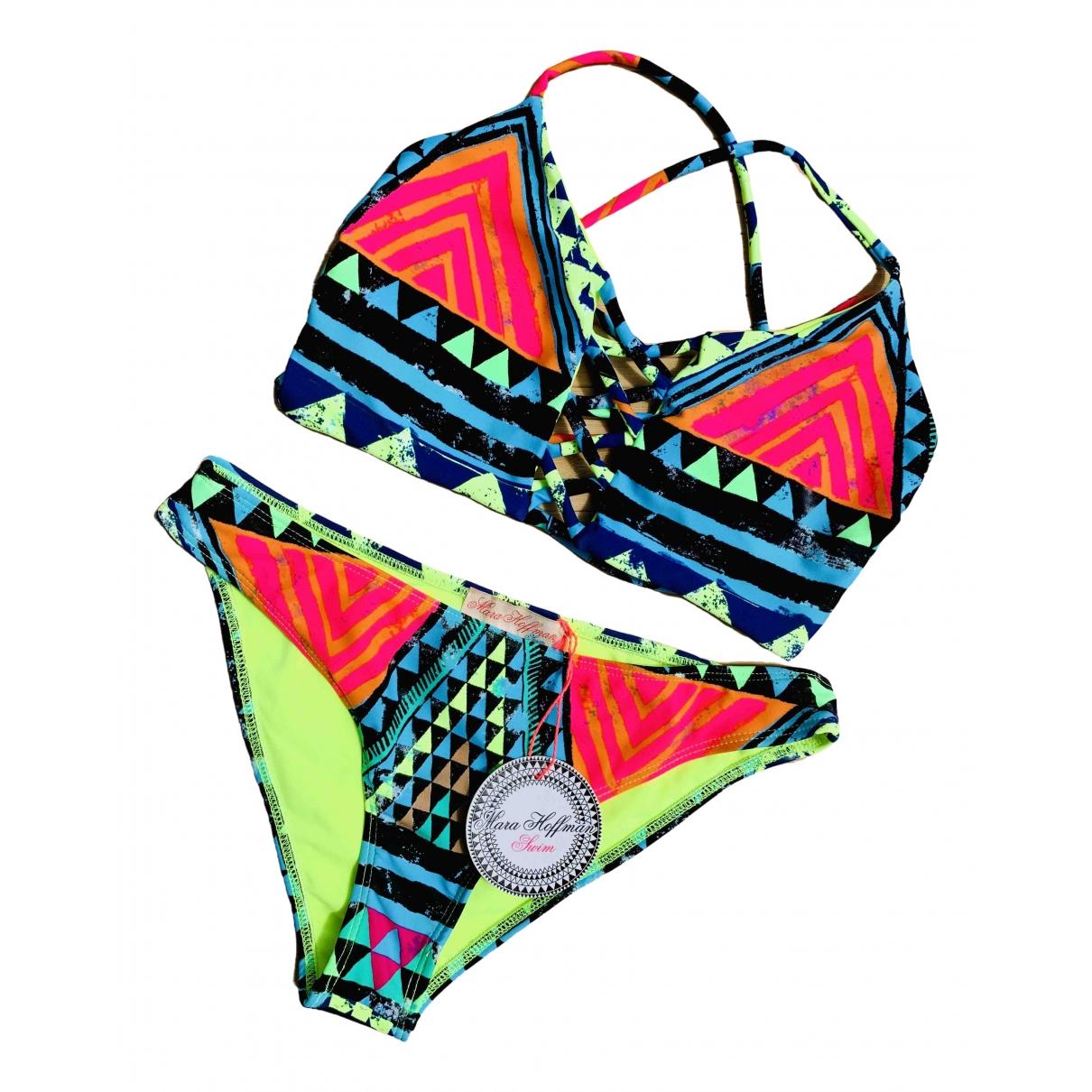 Mara Hoffman \N Multicolour Swimwear for Women M International