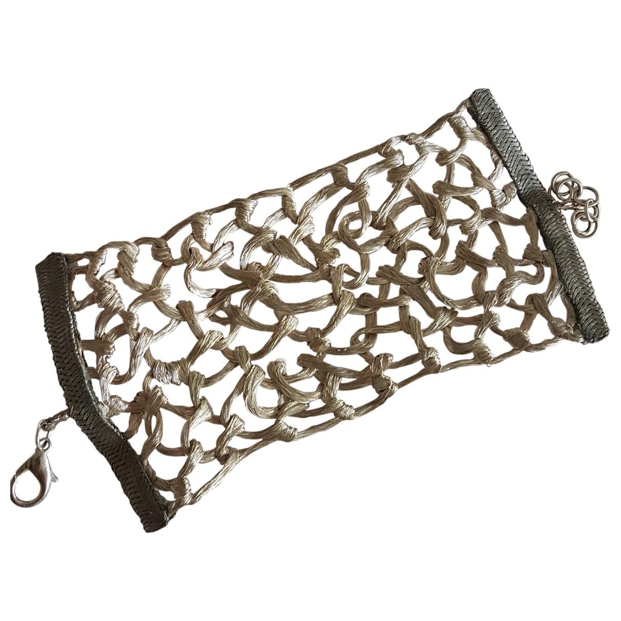 La Perla - Bracelet   pour femme en acier - argente