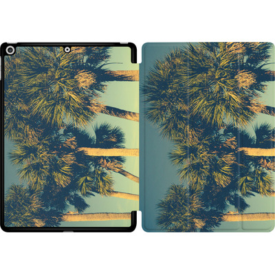 Apple iPad 9.7 (2017) Tablet Smart Case - Sea Palms von Joy StClaire