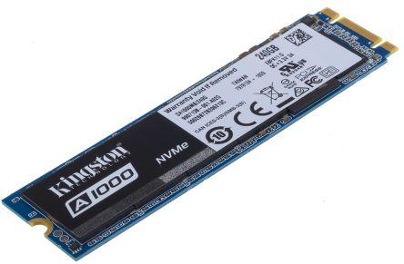 Kingston A1000 M.2 480 GB SSD Drive