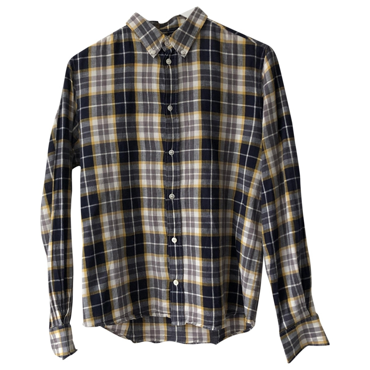 Camisas Apc