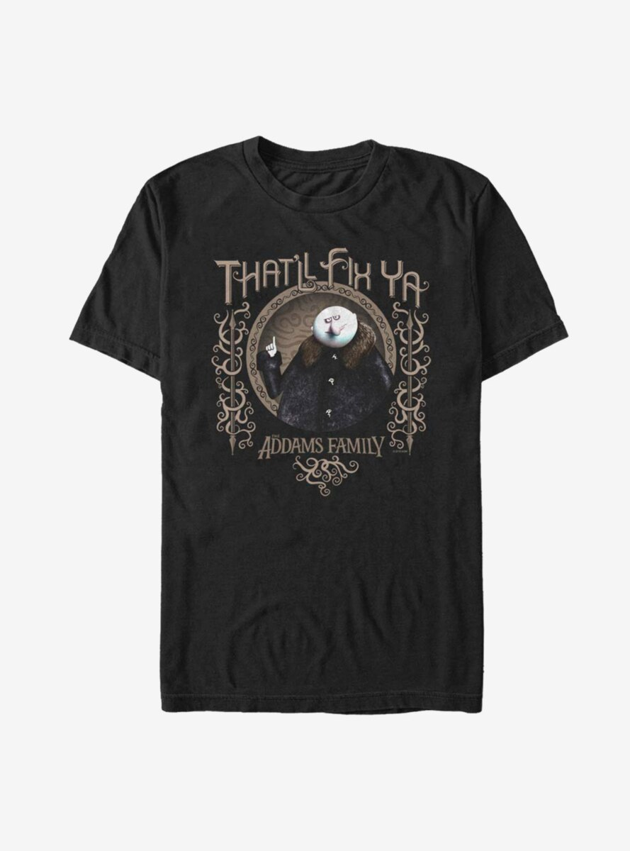 The Addams Family That'll Fix Ya T-Shirt