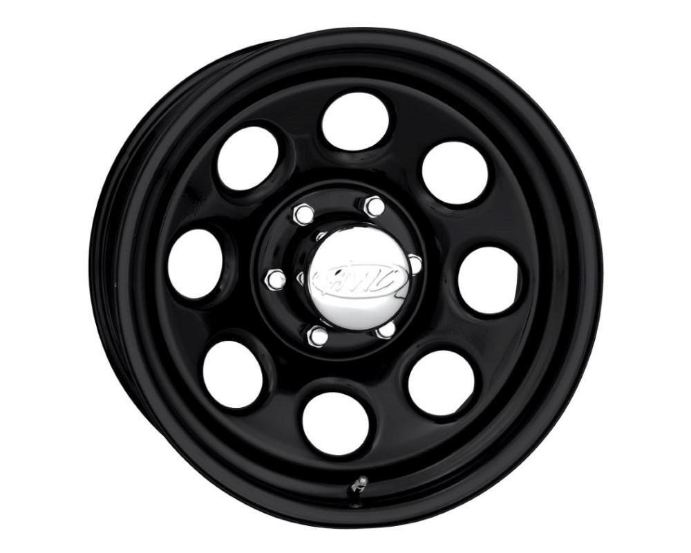 AWC 81 Soft 8 Wheel 17x9 6x5.5 0mm Black