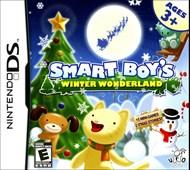 Smart Boys Winter Wonderland
