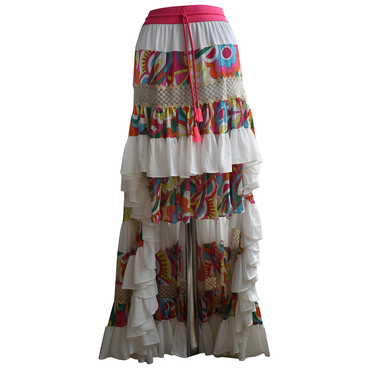 Non Signé / Unsigned \N skirt for Women S International