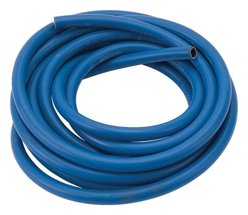Russell HOSE TWIST LOK BLUE-4; 6 FT