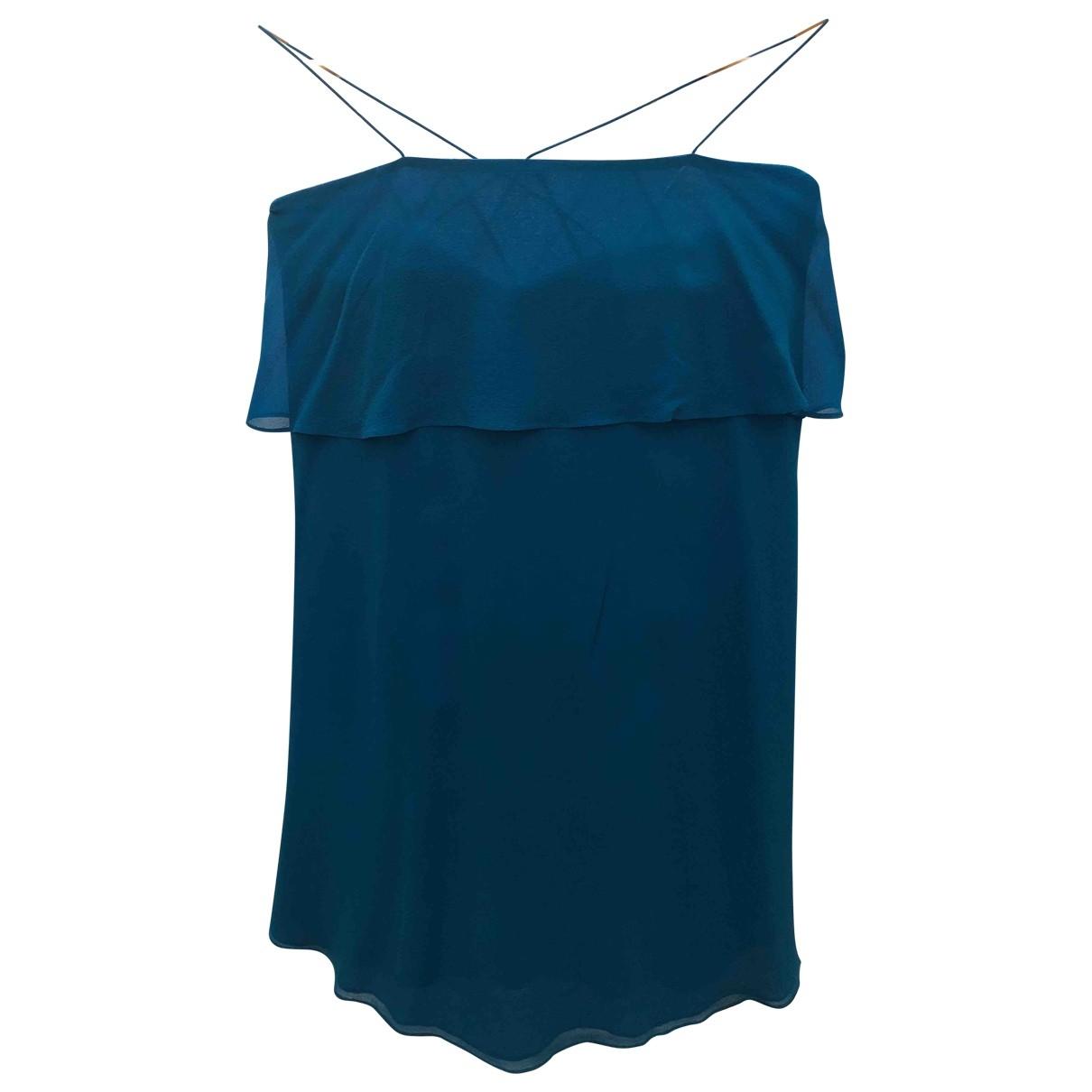 Mini vestido de Seda Joseph
