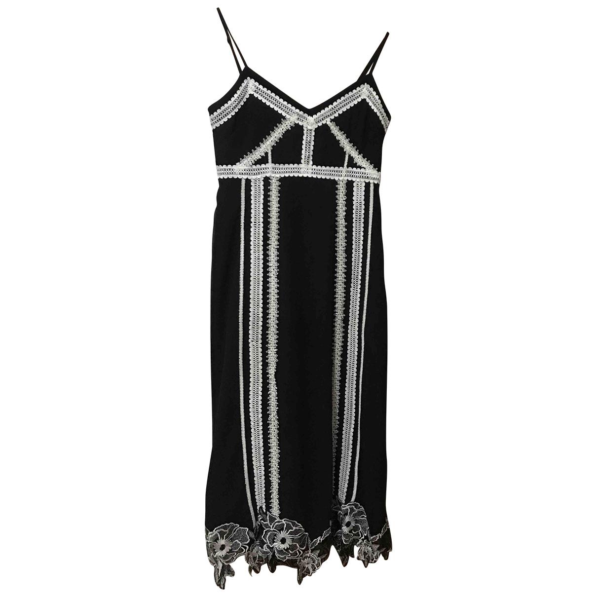 Maxi vestido Uterque
