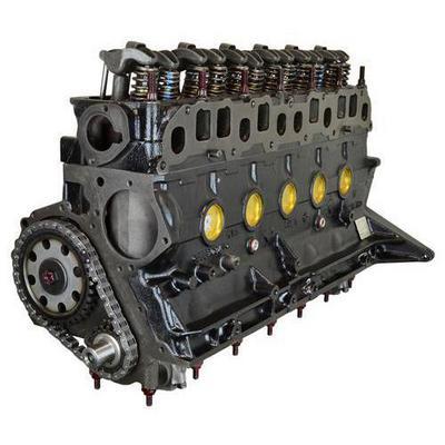 ATK 4.7L Stroker Jeep Engine - HP24