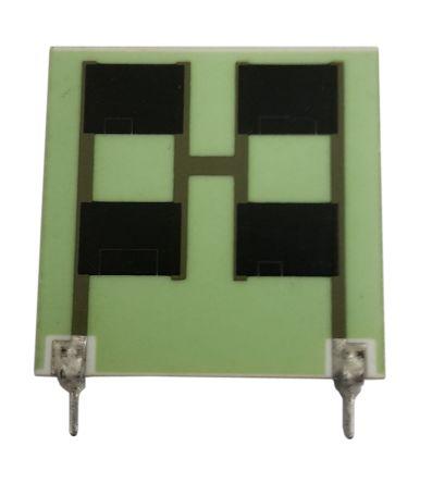 Arcol 10Ω Thick Film Resistor 10W ±5% FCR10 10R J