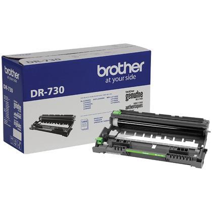 Brother DR730 tambour original