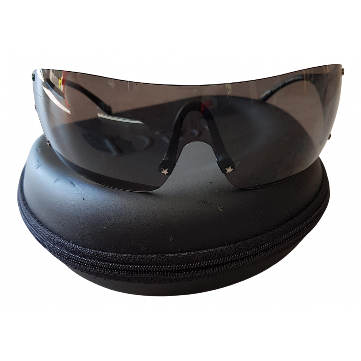 Dior \N Black Sunglasses for Women \N