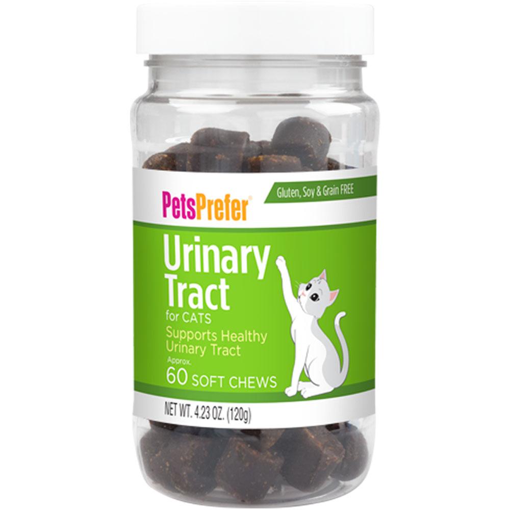 Pets Prefer Urinary Formula (60 count)