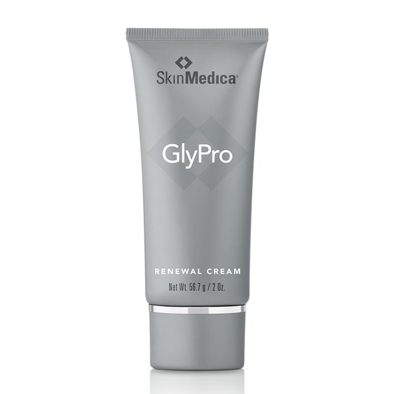 SkinMedica GlyPro RENEWAL CREAM (56.7 g / 2 oz)