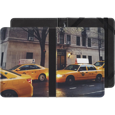 Amazon Fire HD 6 eBook Reader Huelle - NYC Yellow Cabs von Omid Scheybani