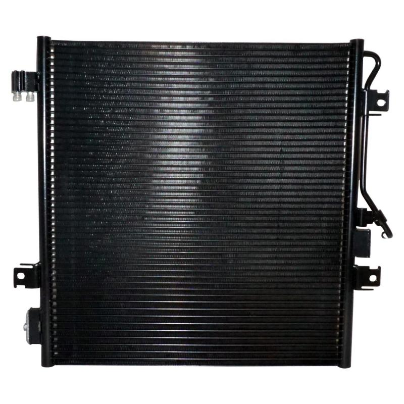 Crown Automotive 68033237AB Jeep Replacement Radiators; Coolers and Related Parts