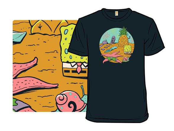 Nautical Nonsense T Shirt