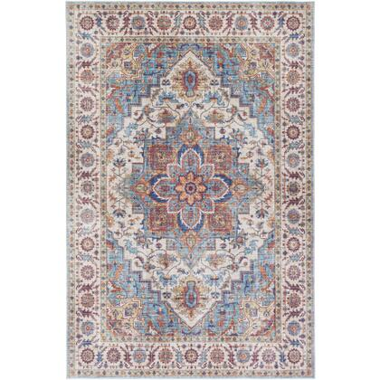 Iris IRS-2301 9' x 12' Rectangle Traditional Rug in
