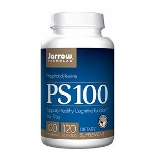 PS-100 120 Softgels by Jarrow Formulas