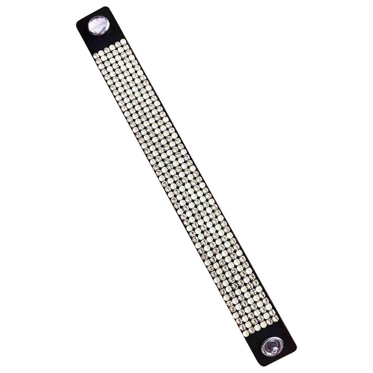 Swarovski - Bracelet Slake pour femme en metal - jaune