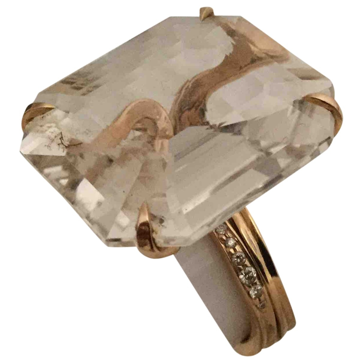 H. Stern \N Ring in  Gold Gelbgold